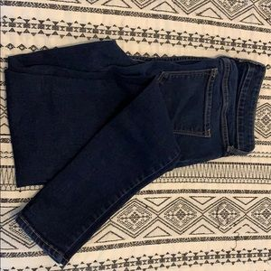 Old Navy Highrise Jean